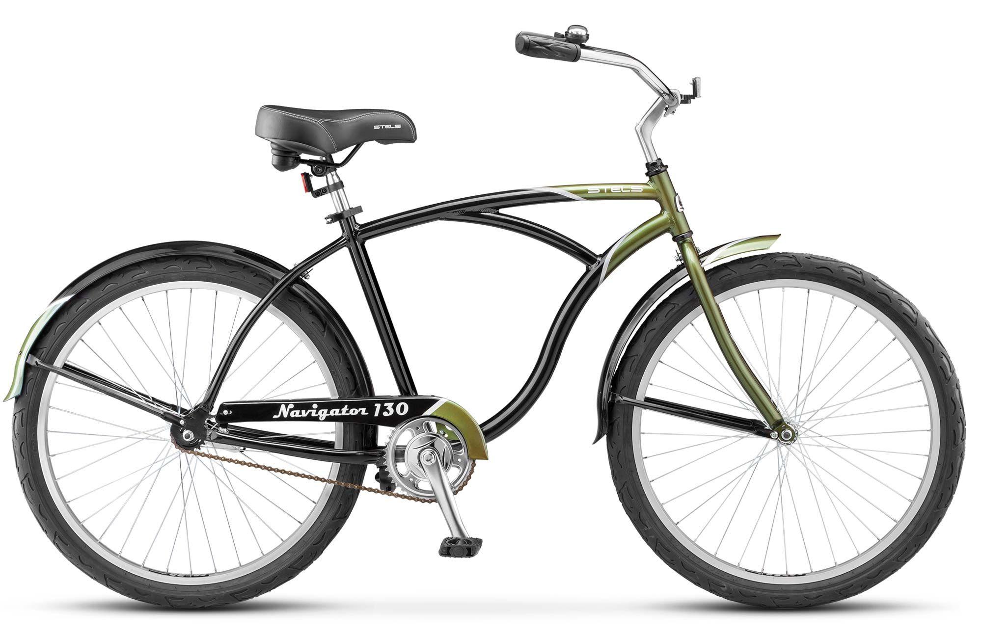 Велосипед Stels Navigator 130 Gent 1-sp. 2015 велосипед stels navigator 310 2016