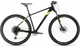 Велосипед  Cube  Analog 27.5  2020