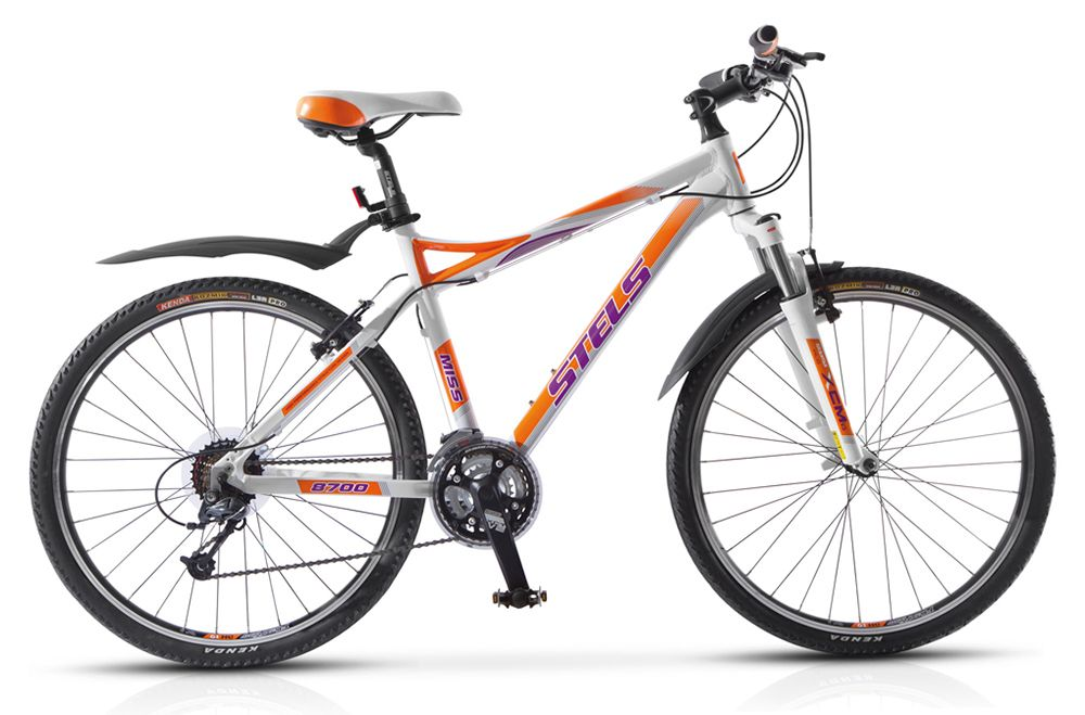 Велосипед Stels Miss 8700 2014,  Женские  - артикул:116628
