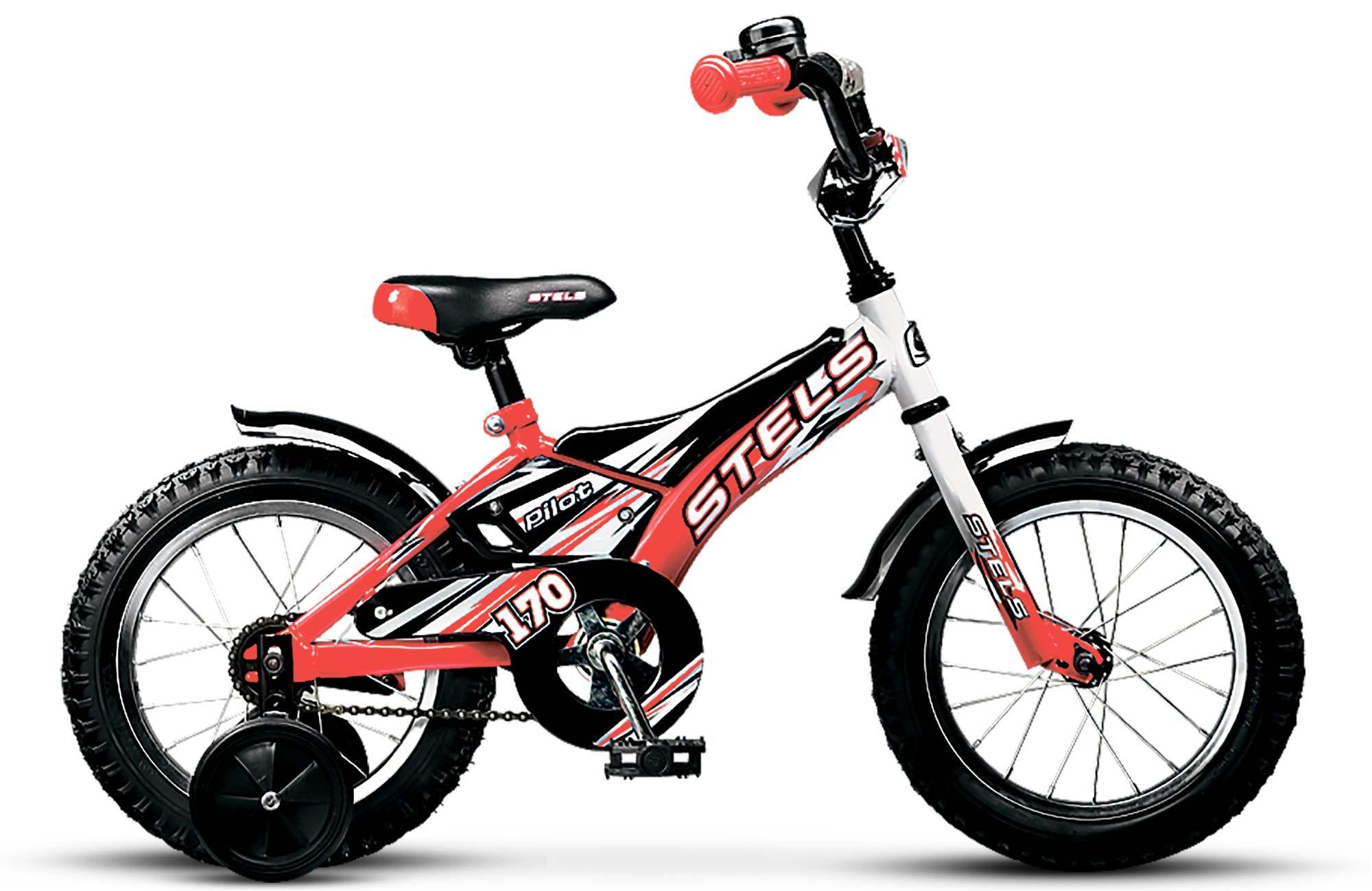 Велосипед Stels Pilot 170 12 2015