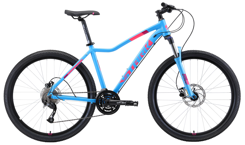 Велосипед Stark Viva 27.4 HD 2019 велосипед stark indy single 2016
