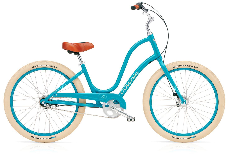 Велосипед Electra Townie Balloon 3i Ladies 2017 велосипед electra britania ladies 2017