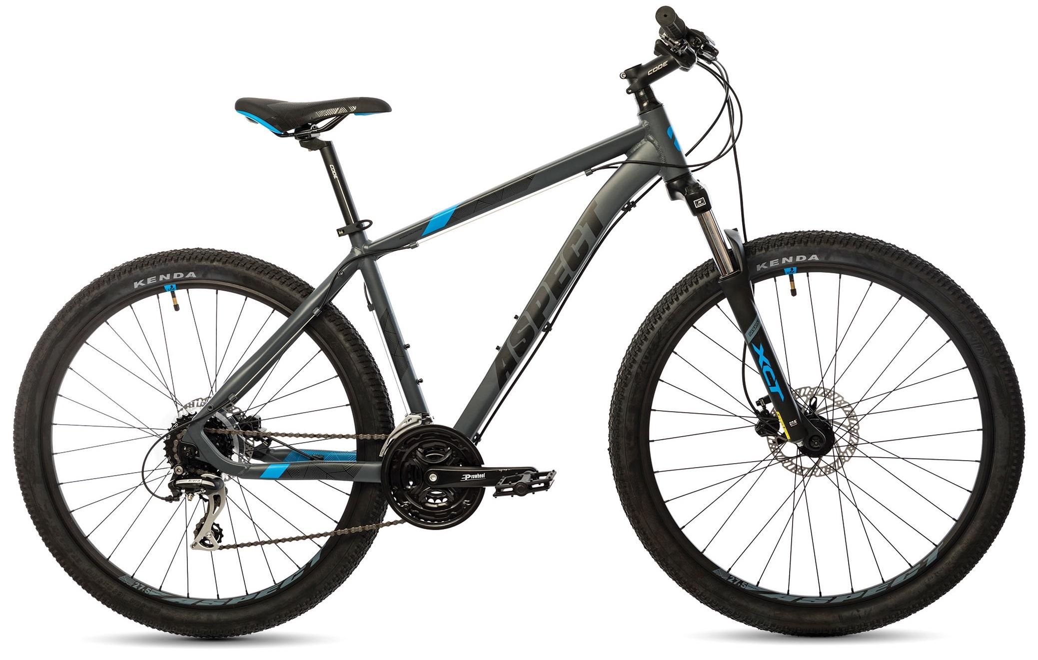 Велосипед Aspect Stimul 27.5 2019