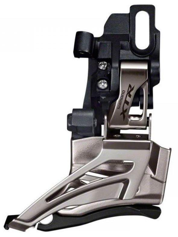 Товар Shimano XTR, M9025-D, 2x11 ск. (IFDM9025D6),  переключение  - артикул:285207