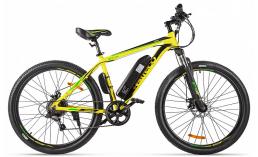 Велосипед с легким ходом  Eltreco  XT600  2020