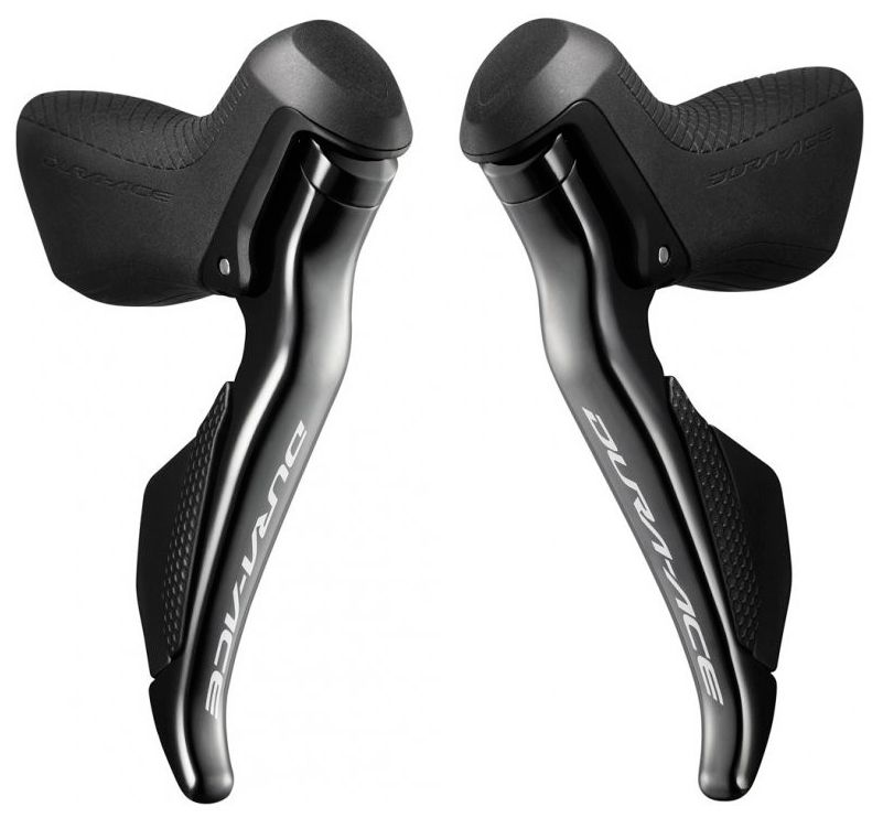 Запчасть Shimano Dura-Ace Di2 R9150, лев/пр. 2x11 ск. футболка insight amy hawaiian house raw white