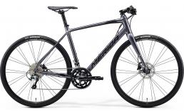 Городской велосипед   Merida  Speeder 300  2020