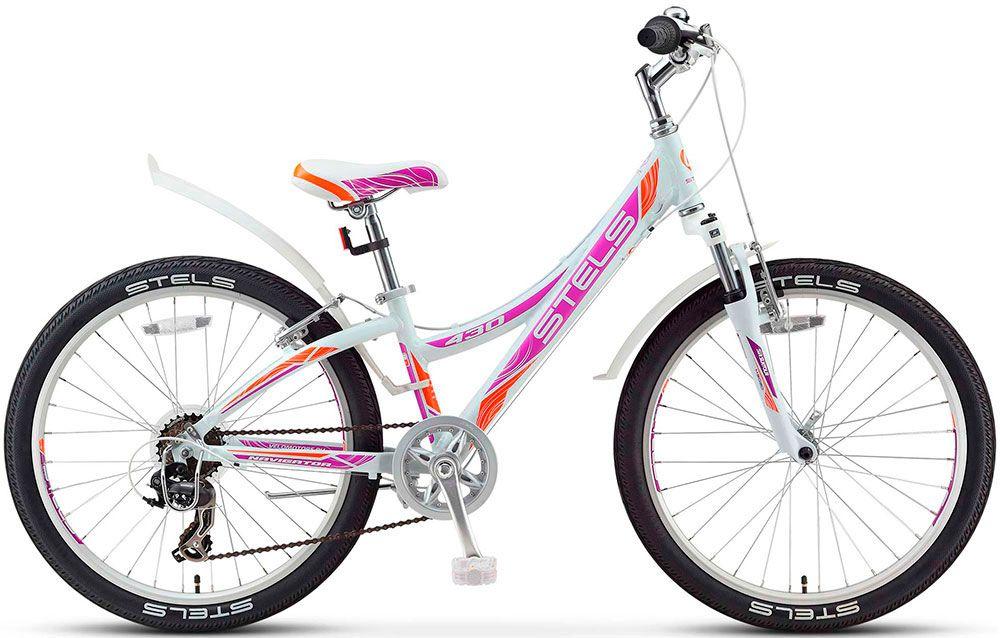 Велосипед Stels Navigator 430 V 24 (V020) 2018
