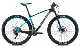 Велосипед  Giant  XTC Advanced 29er 1.5 GE  2018