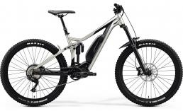 Фрирайд / даунхилл двухподвесный велосипед  Merida  eOne-Sixty 500SE  2020