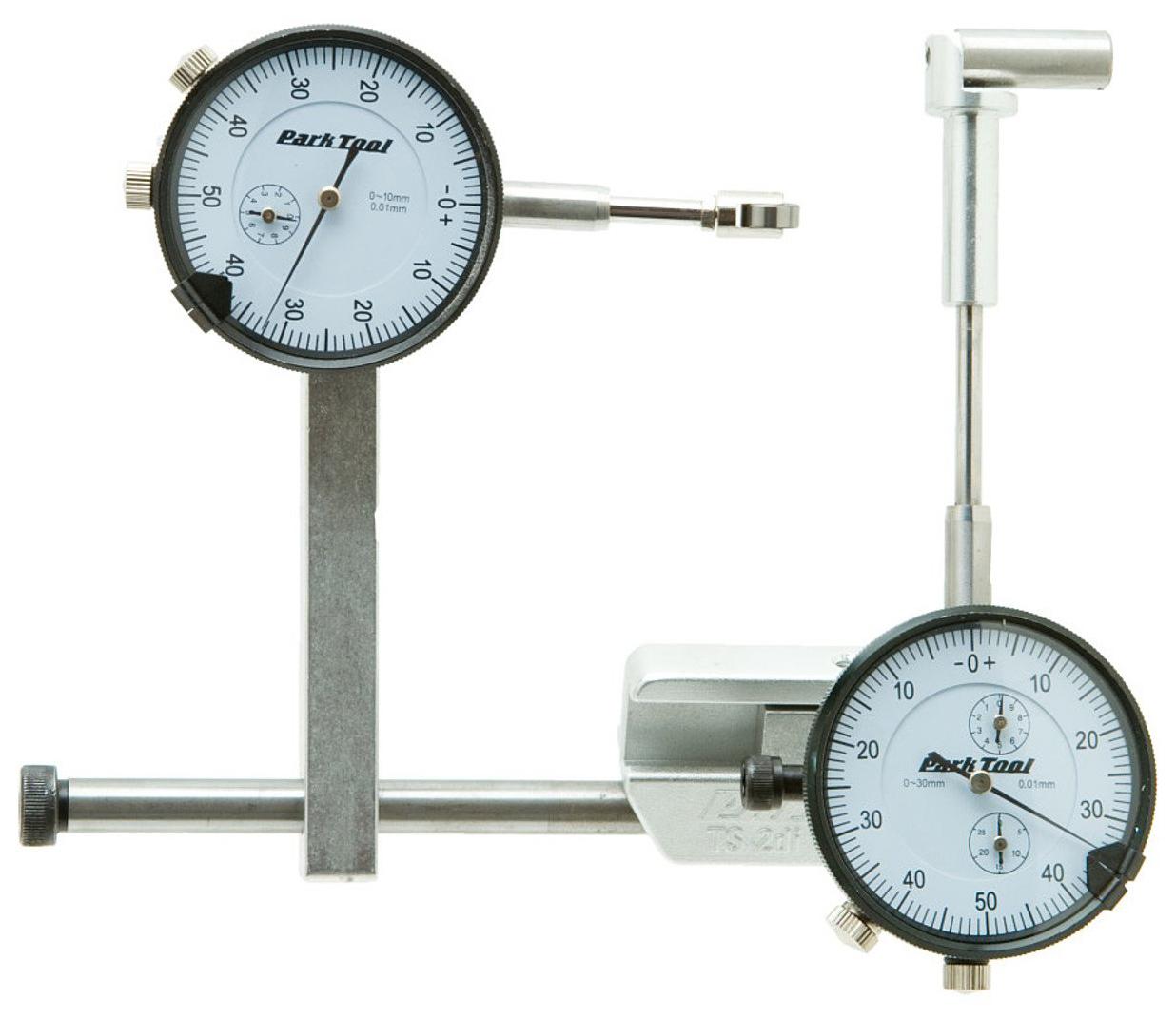 Аксессуар Parktool набор индикаторов для TS-2/TS-2.2 (PTLTS-2Di) ts u633