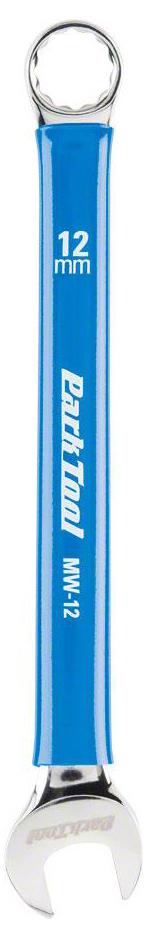 Аксессуар Parktool комбинированный, 12мм (PTLMW-12) комбинированный ключ 12мм 45° king tony 1063 12