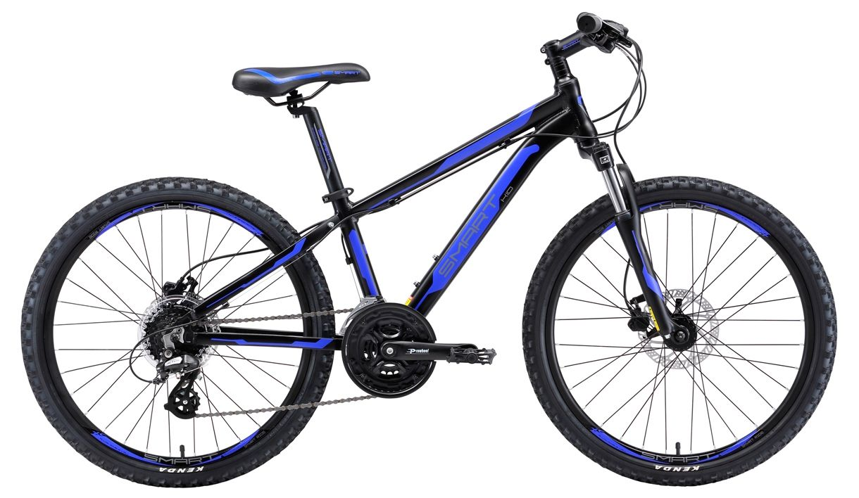 Велосипед Smart Kid 24 Hydro 2017