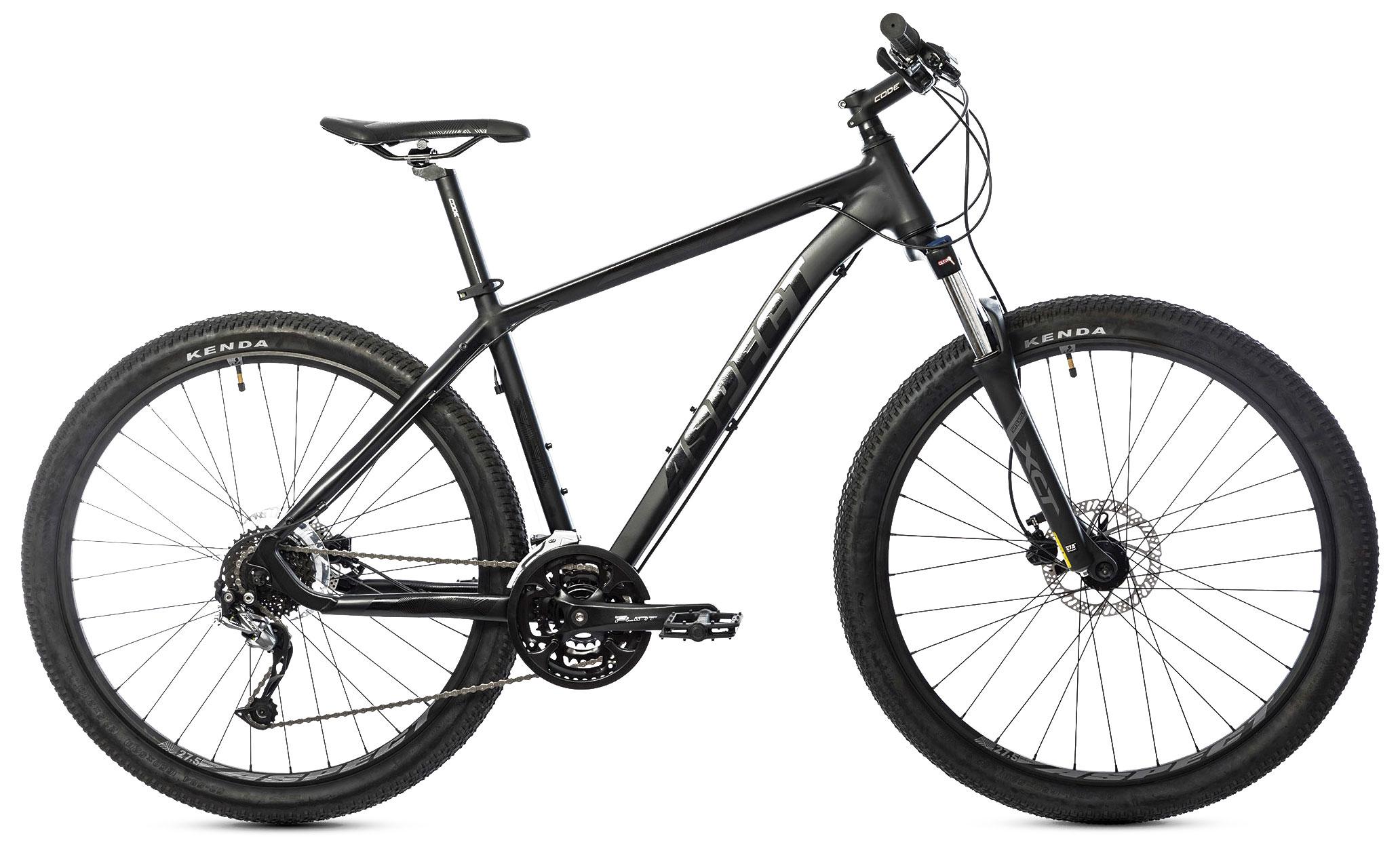 Велосипед Aspect Air 27.5 2019