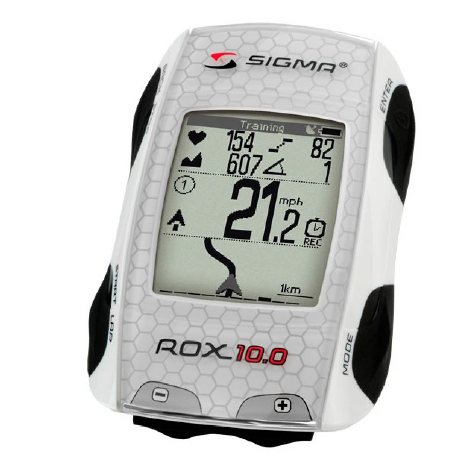 Аксессуар SIGMA ROX 10.0 GPS,  велокомпьютеры  - артикул:280971
