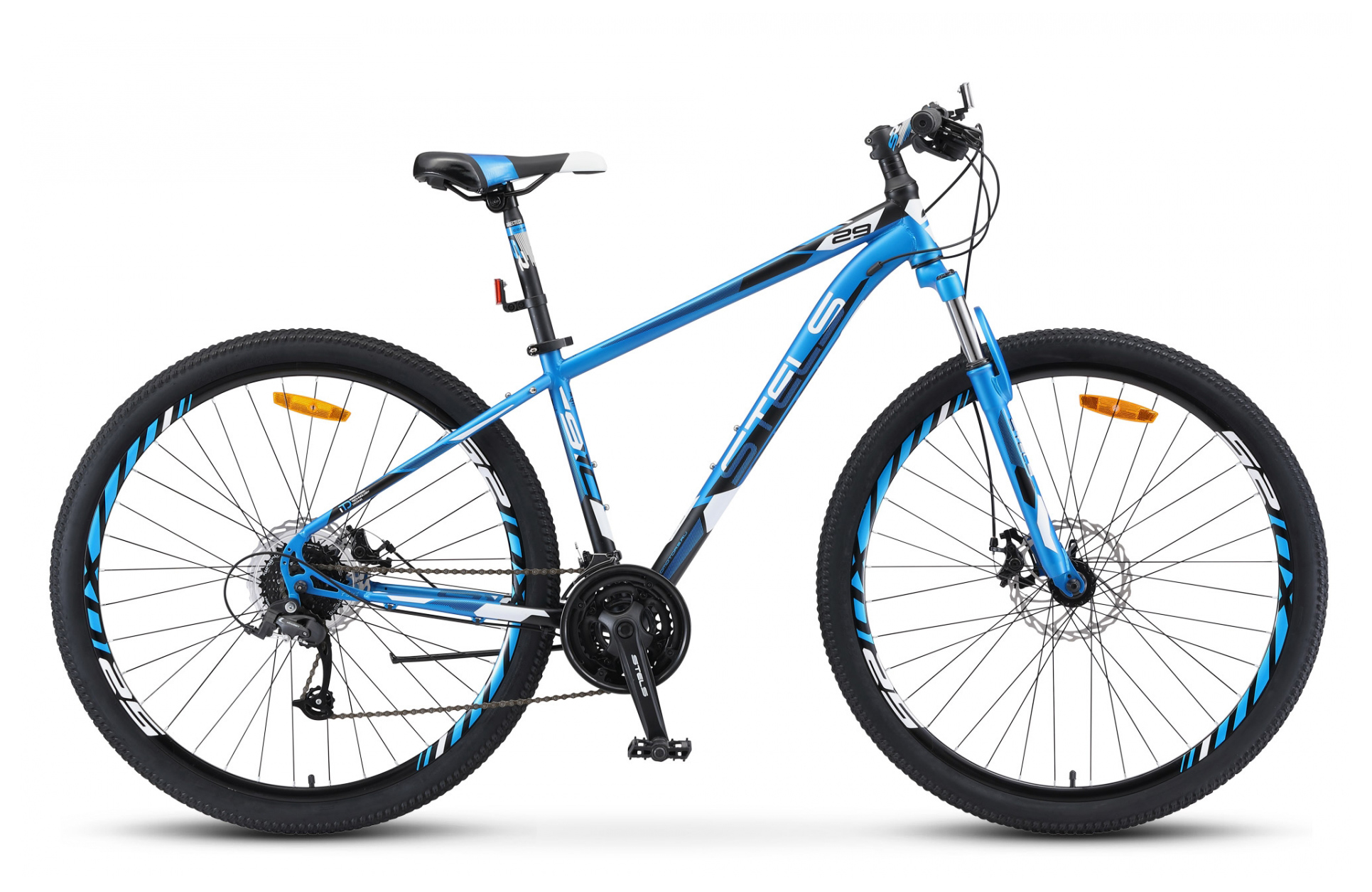 Велосипед Stels Navigator 910 MD 29 (V010) 2019