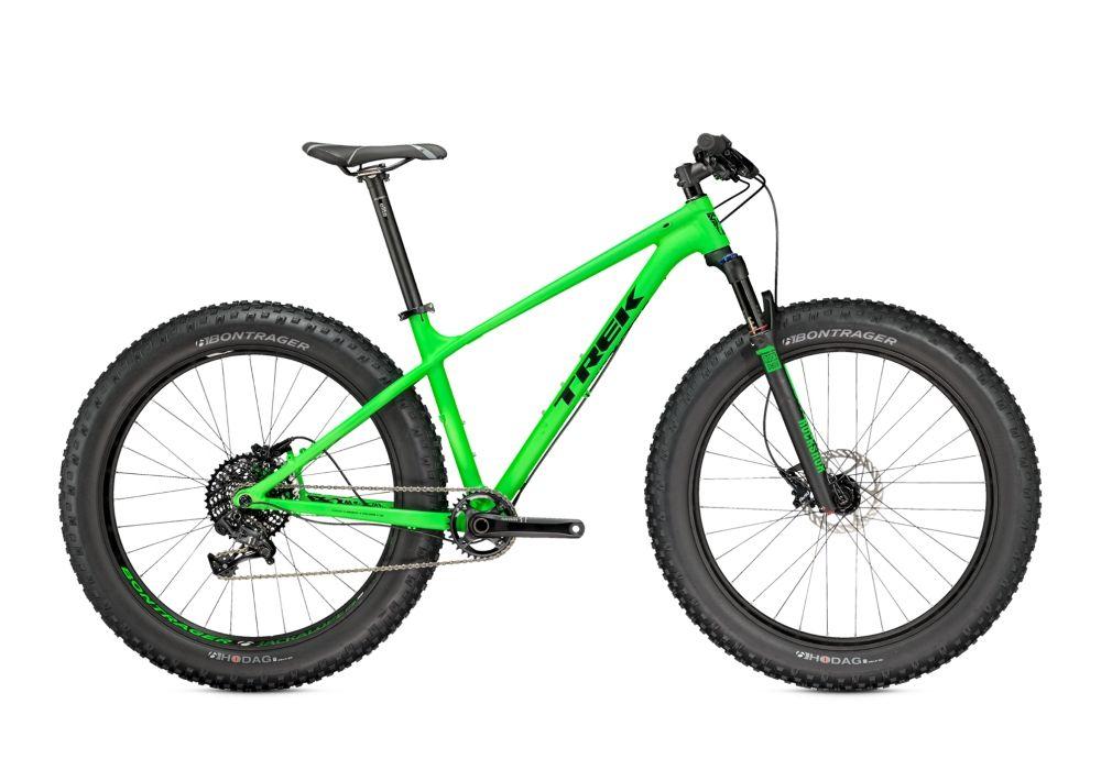 Велосипед Trek Farley 8 2015,  Фэтбайки  - артикул:245562