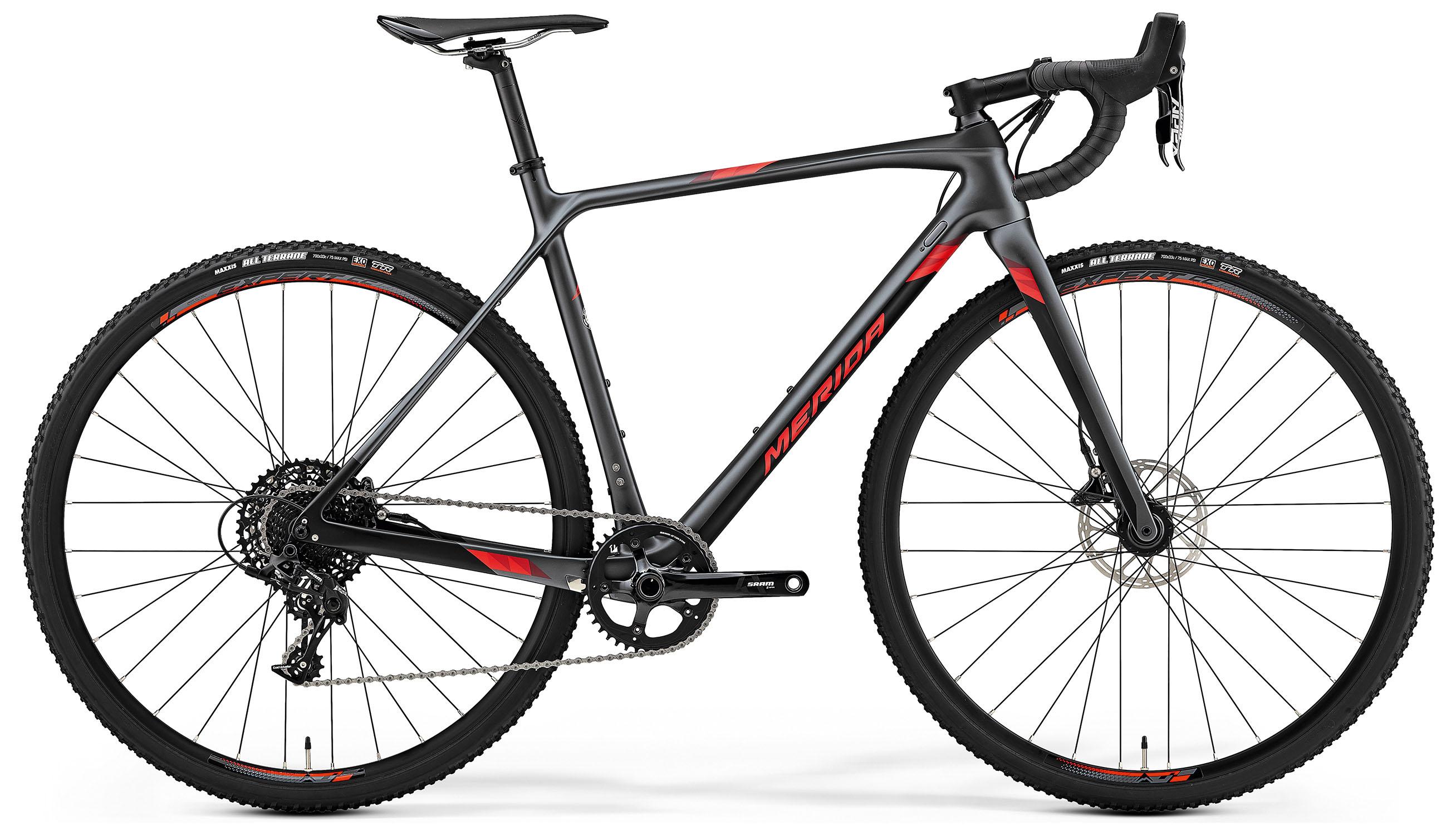 Велосипед Merida Mission CX5000 2019 велосипед merida scultura 4000 tw 2019