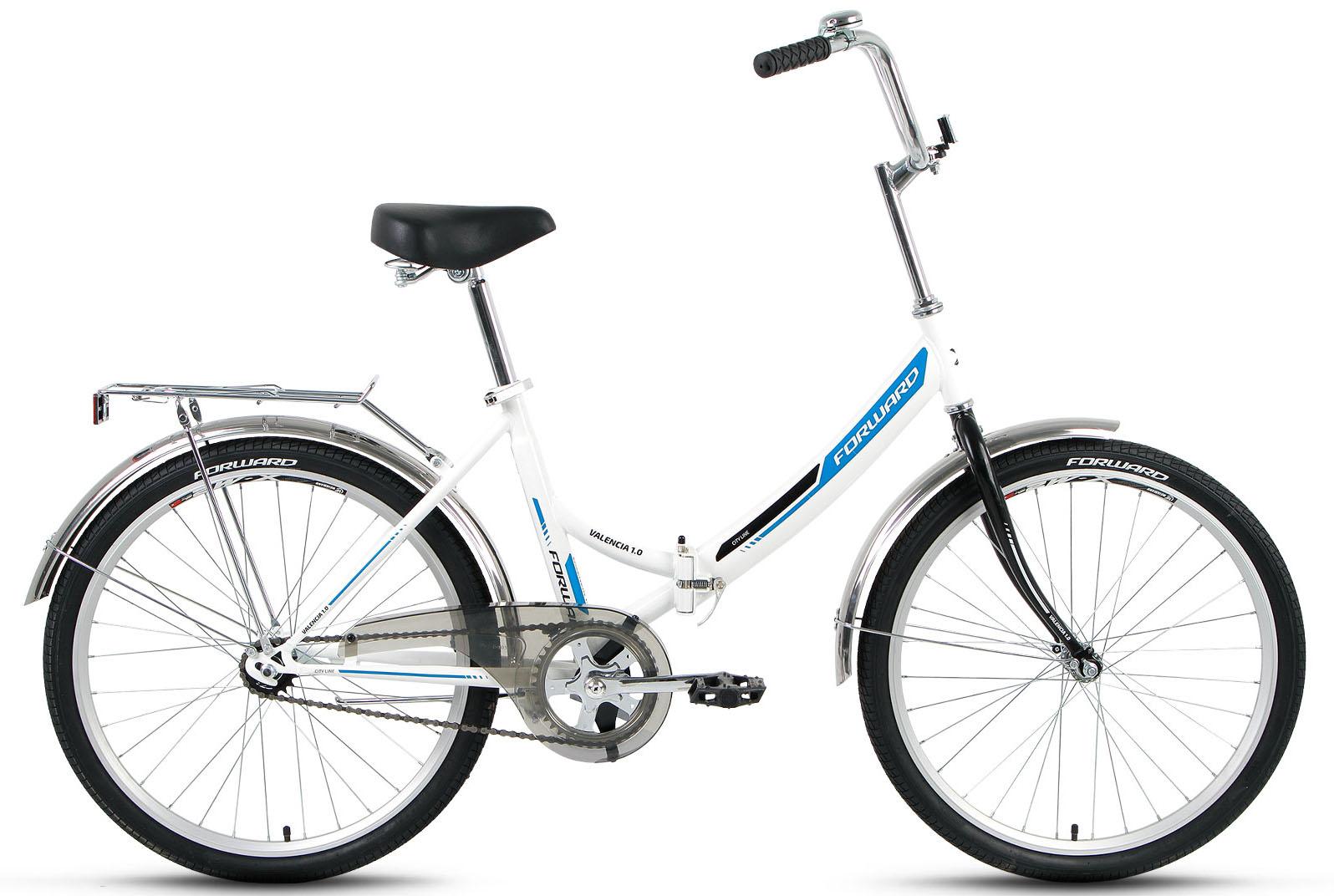 Велосипед Forward Valencia 24 1.0 2019 велосипед forward rivera 1 0 2018