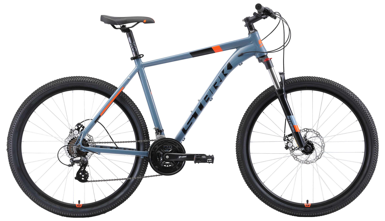 Велосипед Stark Router 27.3 D 2019 телефоны stark