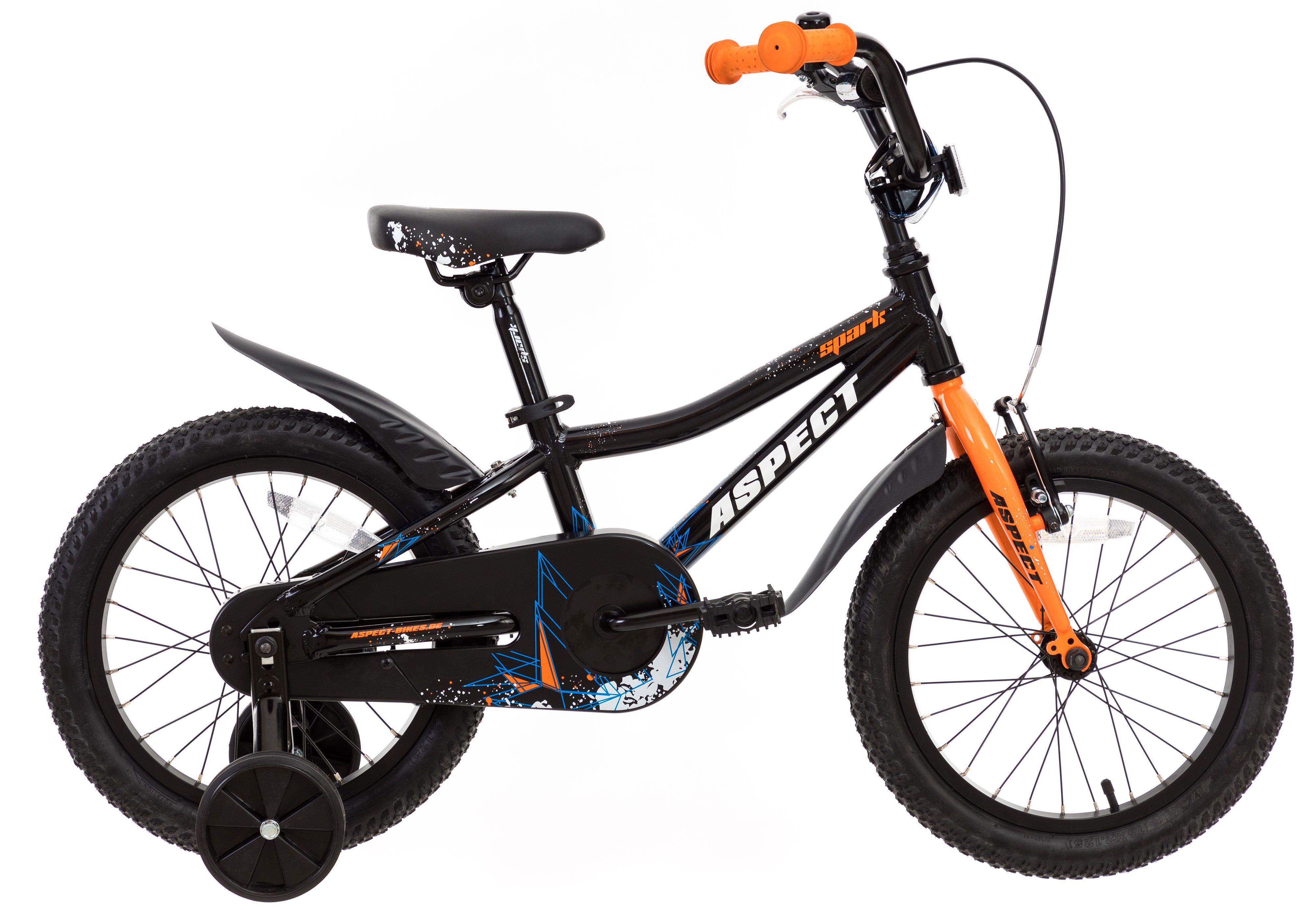 Велосипед Aspect