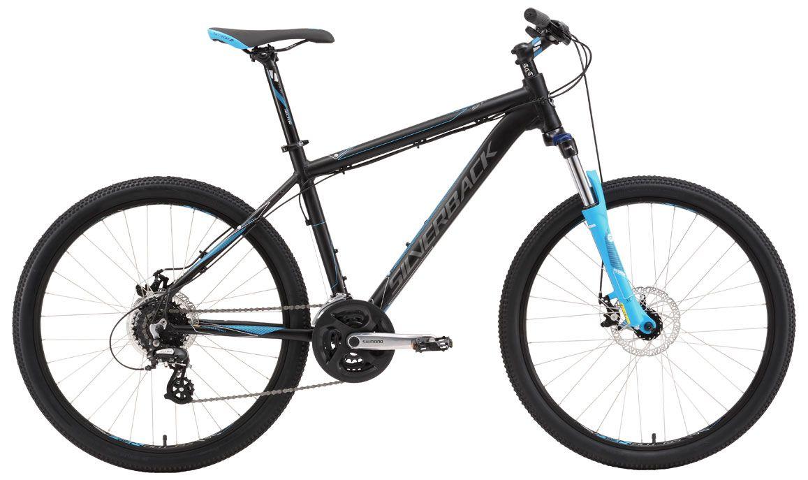 Велосипед Silverback Stride 20 2016 велосипед silverback siablo 105 2017