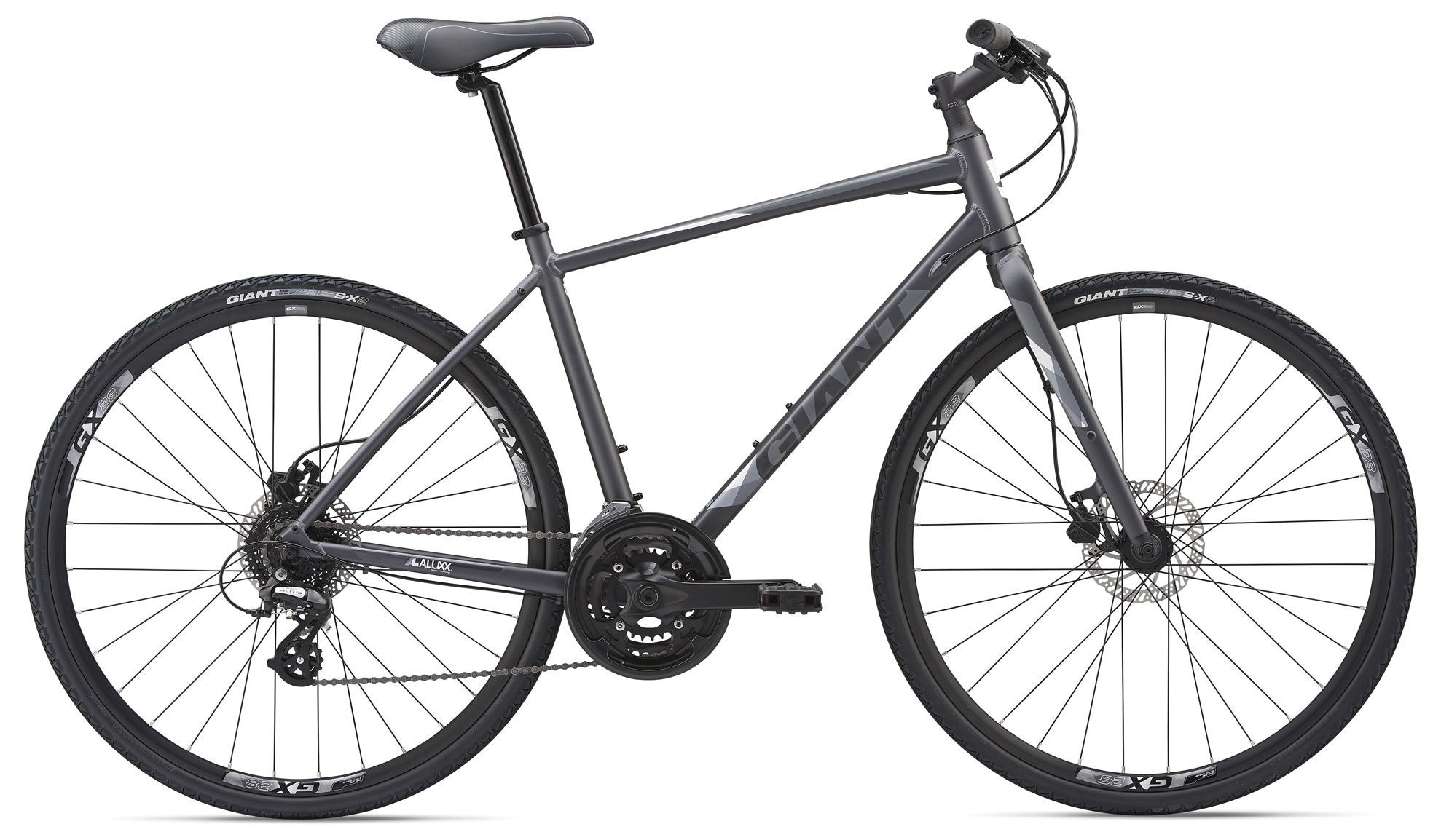 Велосипед Giant Escape 2 Disc 2019 велосипед trek skye sl disc 2014