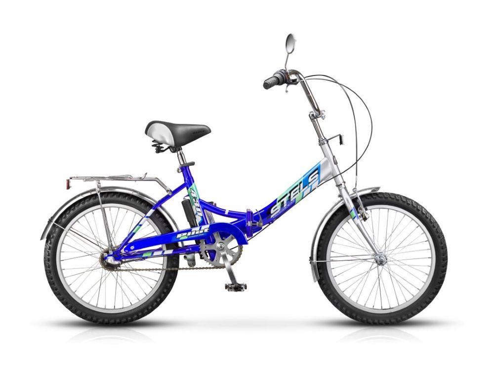 Велосипед Stels Pilot 430 2015