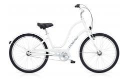 Велосипед круизер 2017 года  Electra  Townie Original 3i EQ Ladies