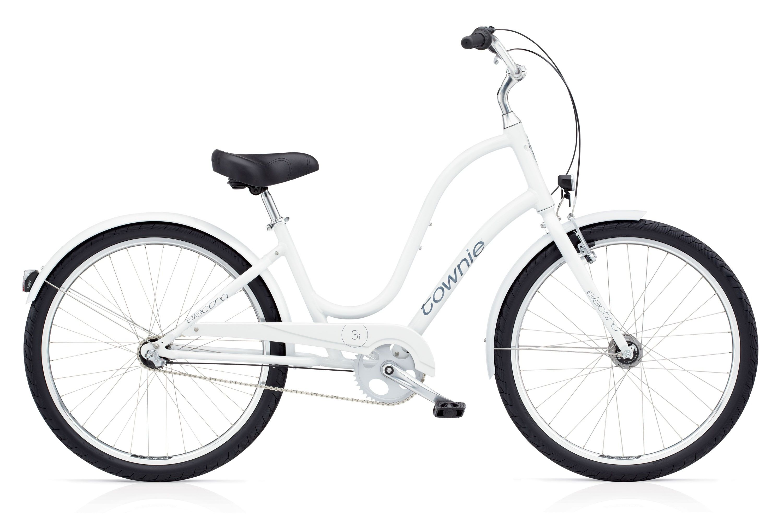 Велосипед Electra Townie Original 3i EQ Ladies 2017