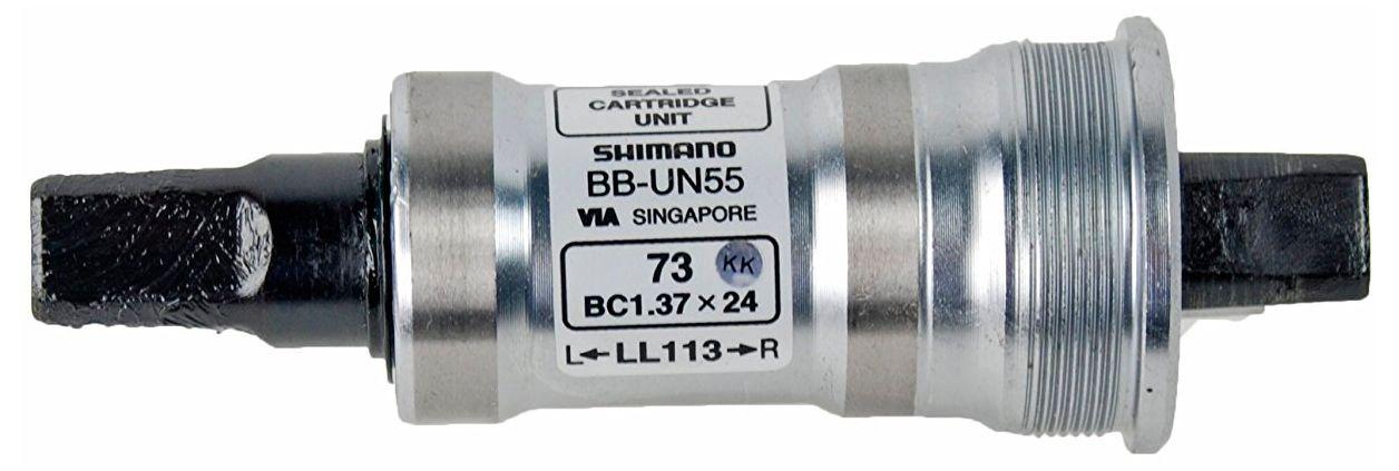 Запчасть Shimano UN55, 73/110 мм