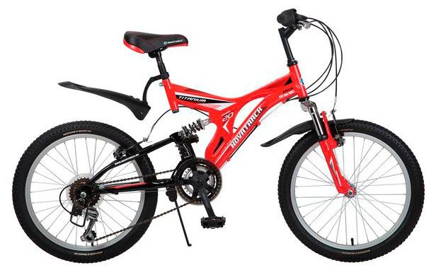цена на Велосипед Novatrack Titanium 20 2016