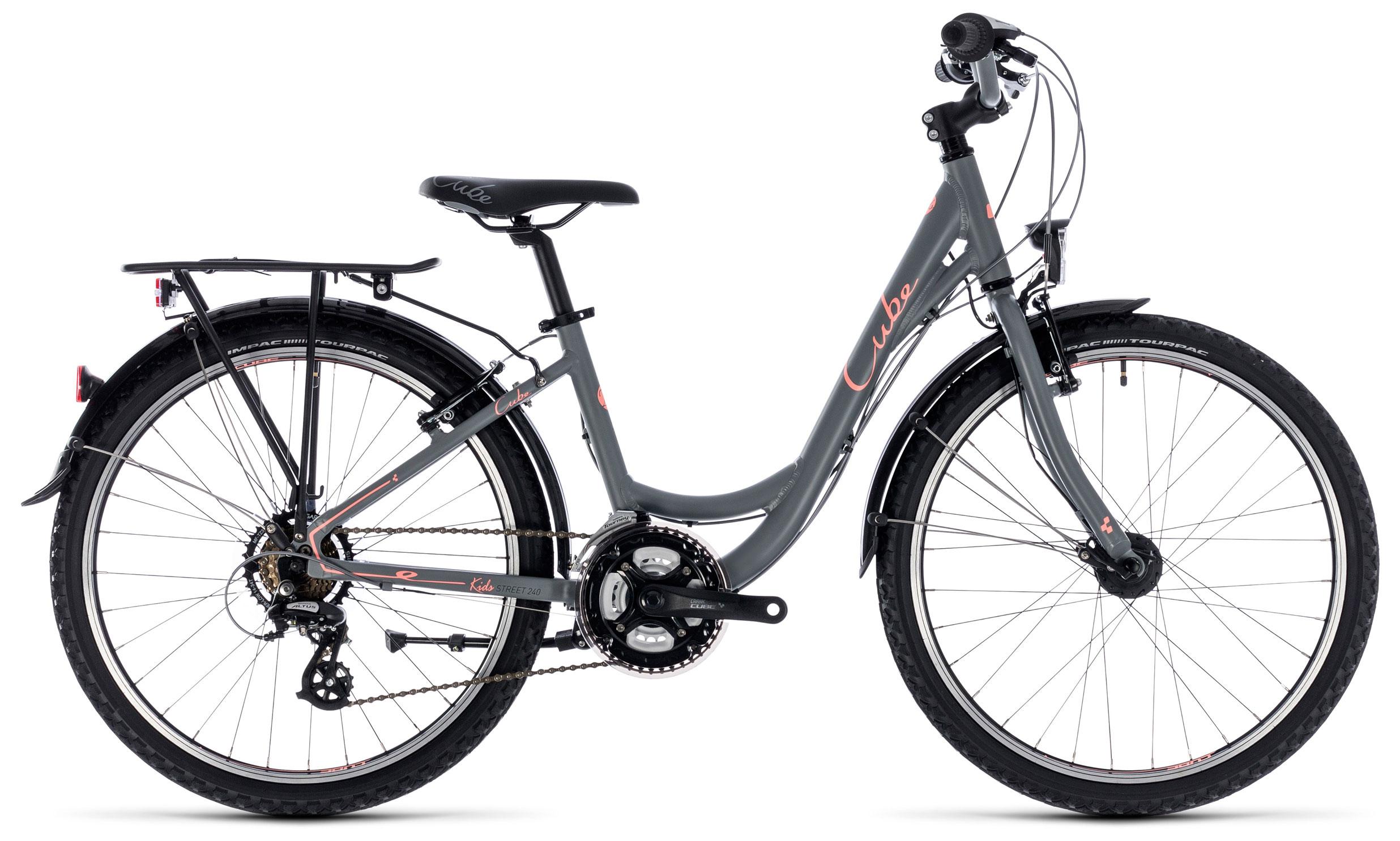 Велосипед Cube Ella 240 2019 велосипед cube reaction hybrid race 500 29 2018