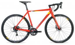 Велосипед Format 2322 2019 – Купить шоссейный велосипед Format 2322 2019 в Москве – Цена в интернет магазине ВелоСайт.ру