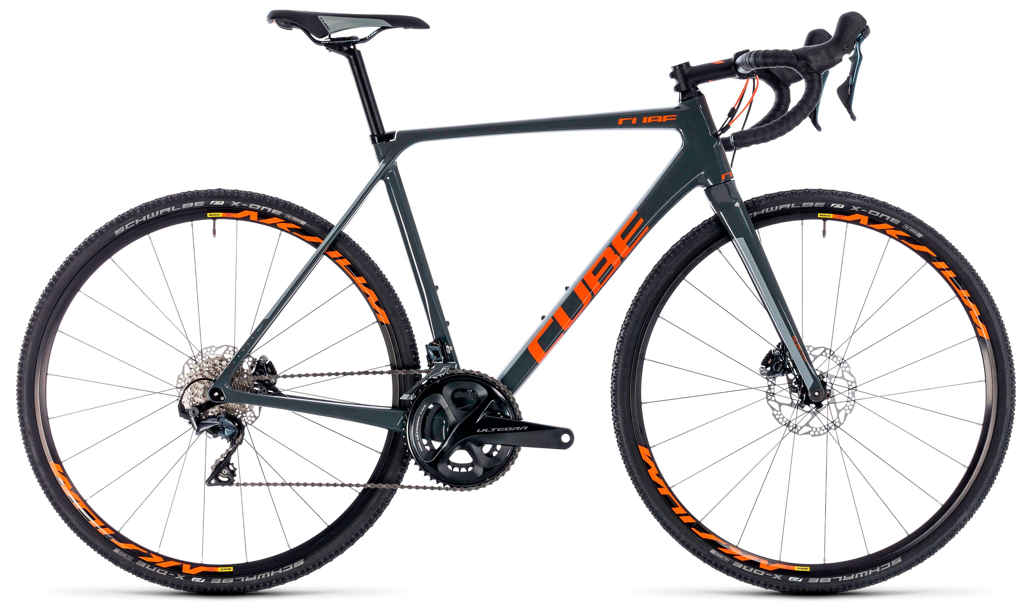 Велосипед Cube Cross Race C:62 Pro 2018 велосипед cube sl road race 2018