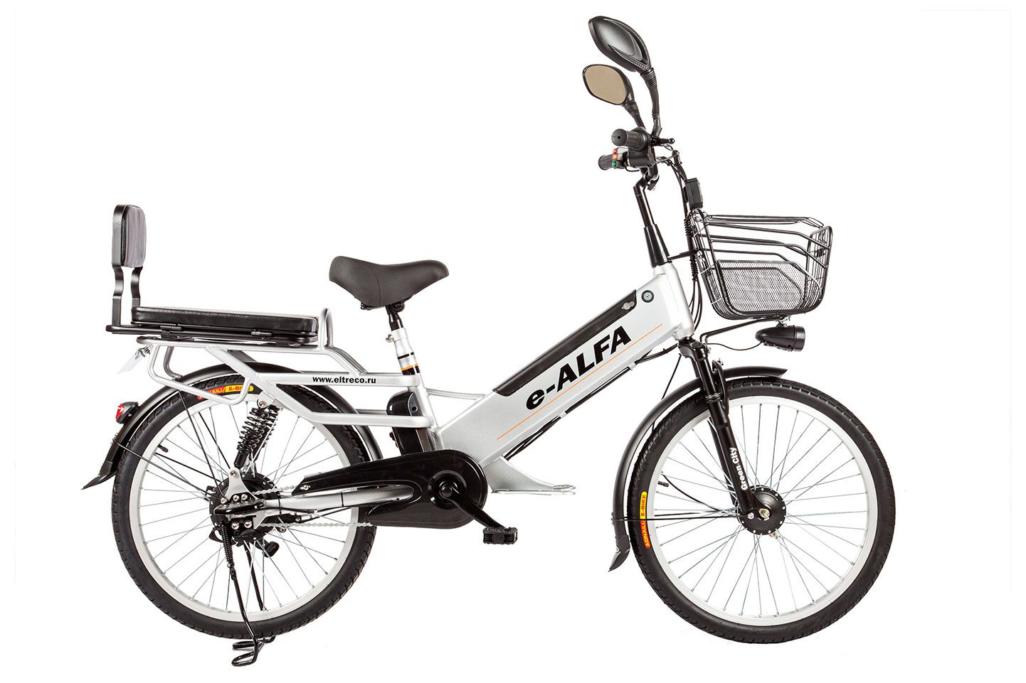 Велосипед Eltreco e-Alfa GL 2018 тормоза для велосипеда avid elixir e1