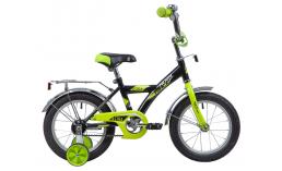 Детский велосипед от 1 до 3 лет  Novatrack  Astra 14  2019