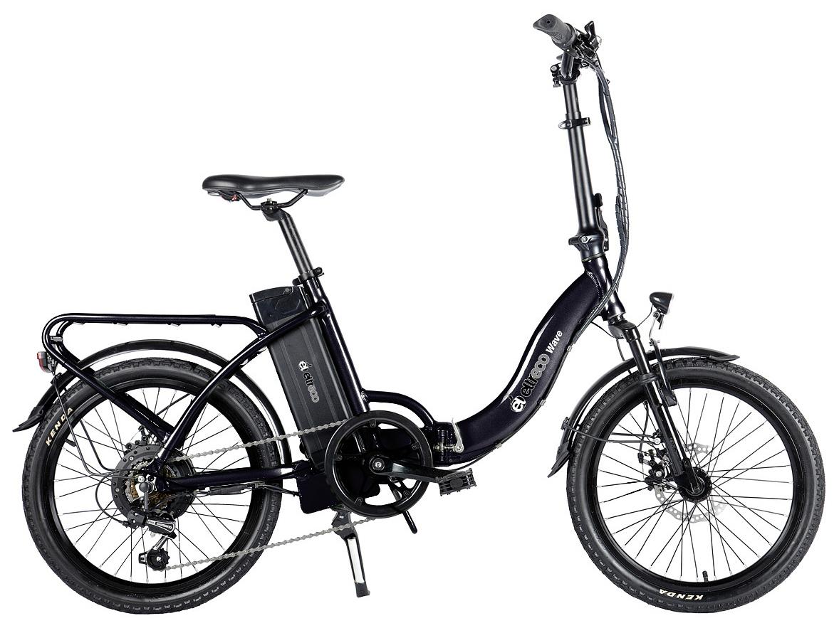 Велосипед Eltreco Wave 350W 2019 велосипед eltreco cyberbike fat 500w 2018