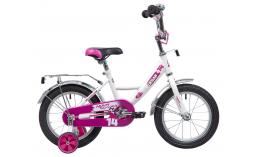 Детский велосипед от 1 до 3 лет  Novatrack  Urban 14  2019