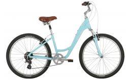 Велосипед  Haro  Lxi Flow 2 ST 26  2019
