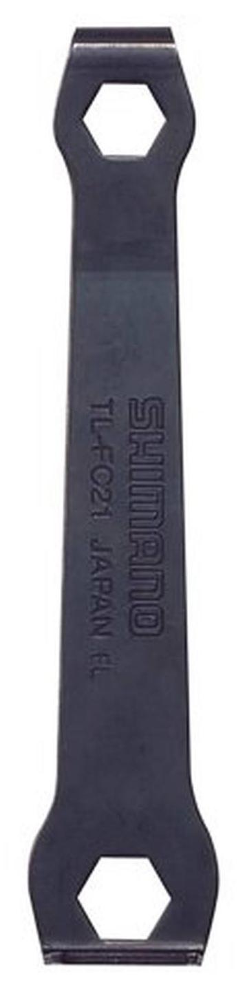 Аксессуар Shimano TL-FC21, для бонок системы (Y13009700) аксессуар shimano tl fc21 для бонок системы y13009700