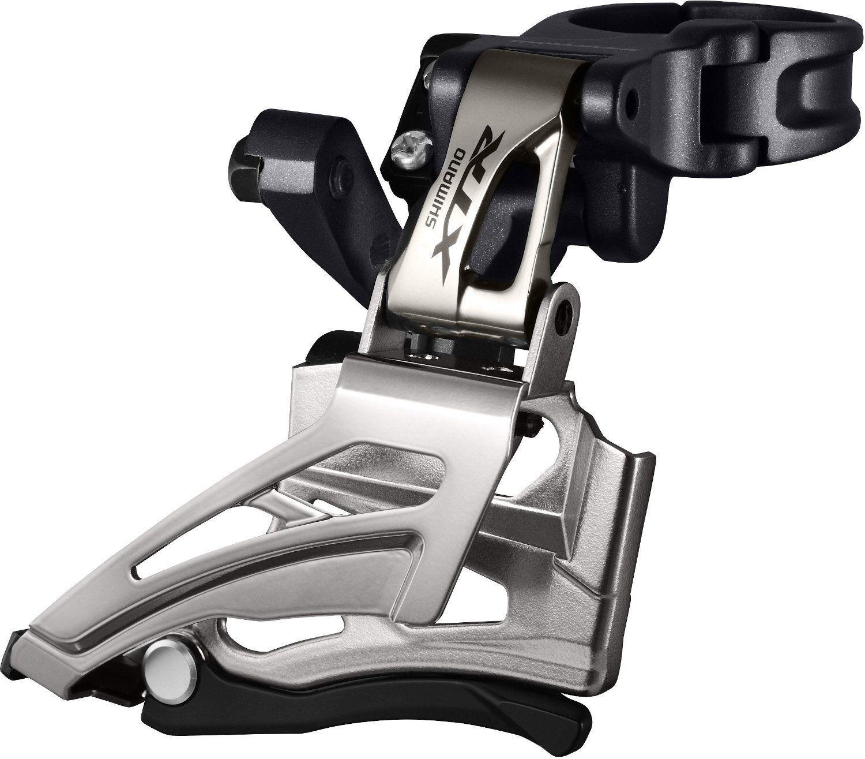 Запчасть Shimano XTR M9025-E (IFDM9025ED6X) перекл передн shimano xtr fd m9020e 2x11v боковая тяга