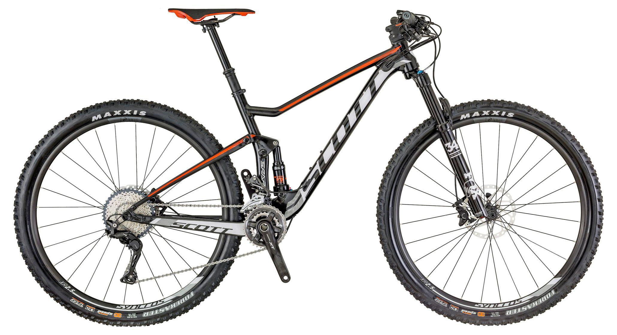 Велосипед Scott Spark 930 2018 велосипед scott spark 910 2015