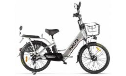 Семейный велосипеды  Eltreco  e-ALFA  2020