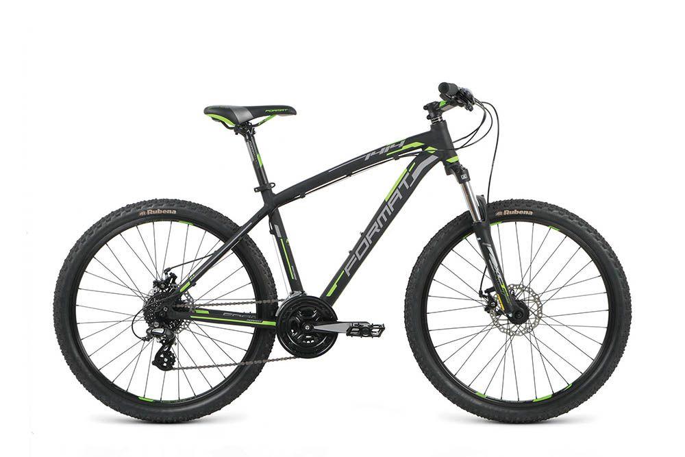купить Велосипед Format 1414 26 2016 дешево