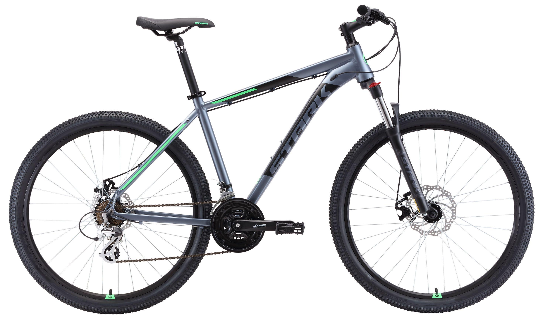 Велосипед Stark Router 27.3 D 2018