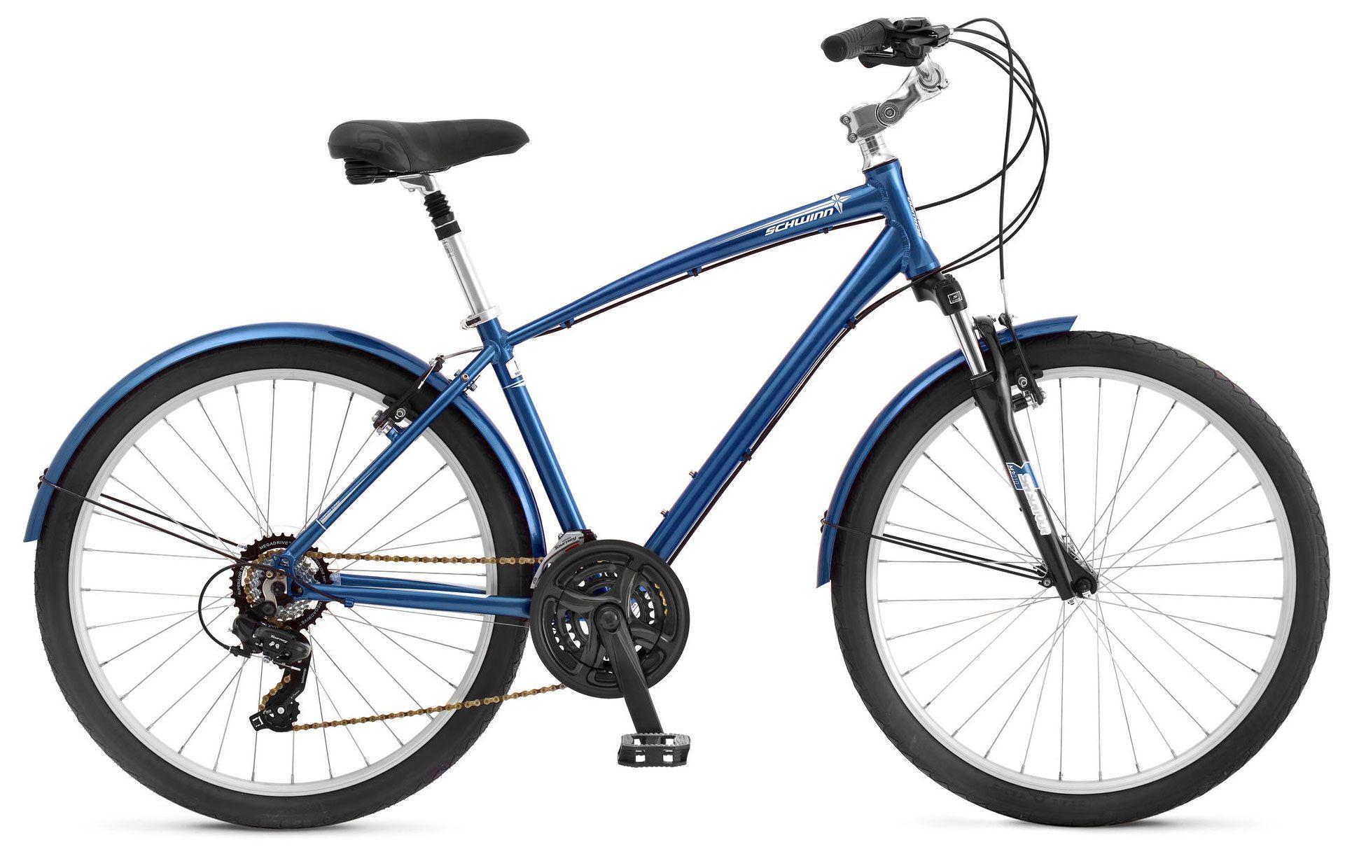 Велосипед Schwinn Sierra 2018