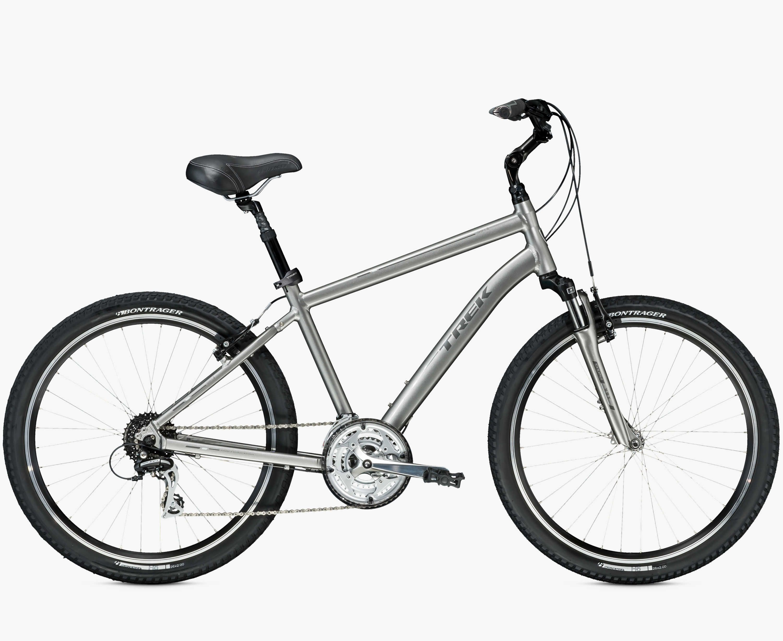 Велосипед Trek Shift 3 2016,  Городские  - артикул:265894