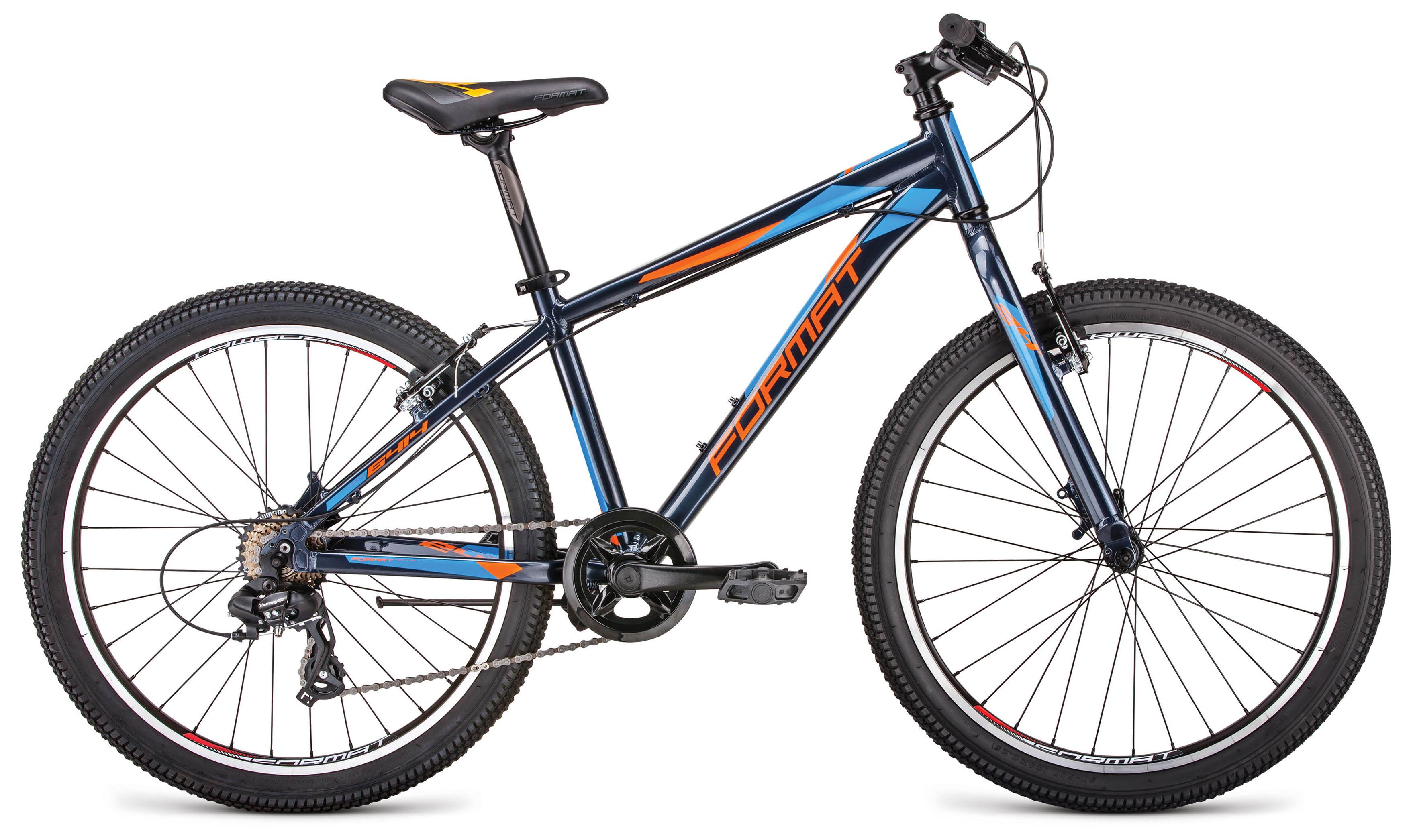 Велосипед Format 6414 2019 недорго, оригинальная цена