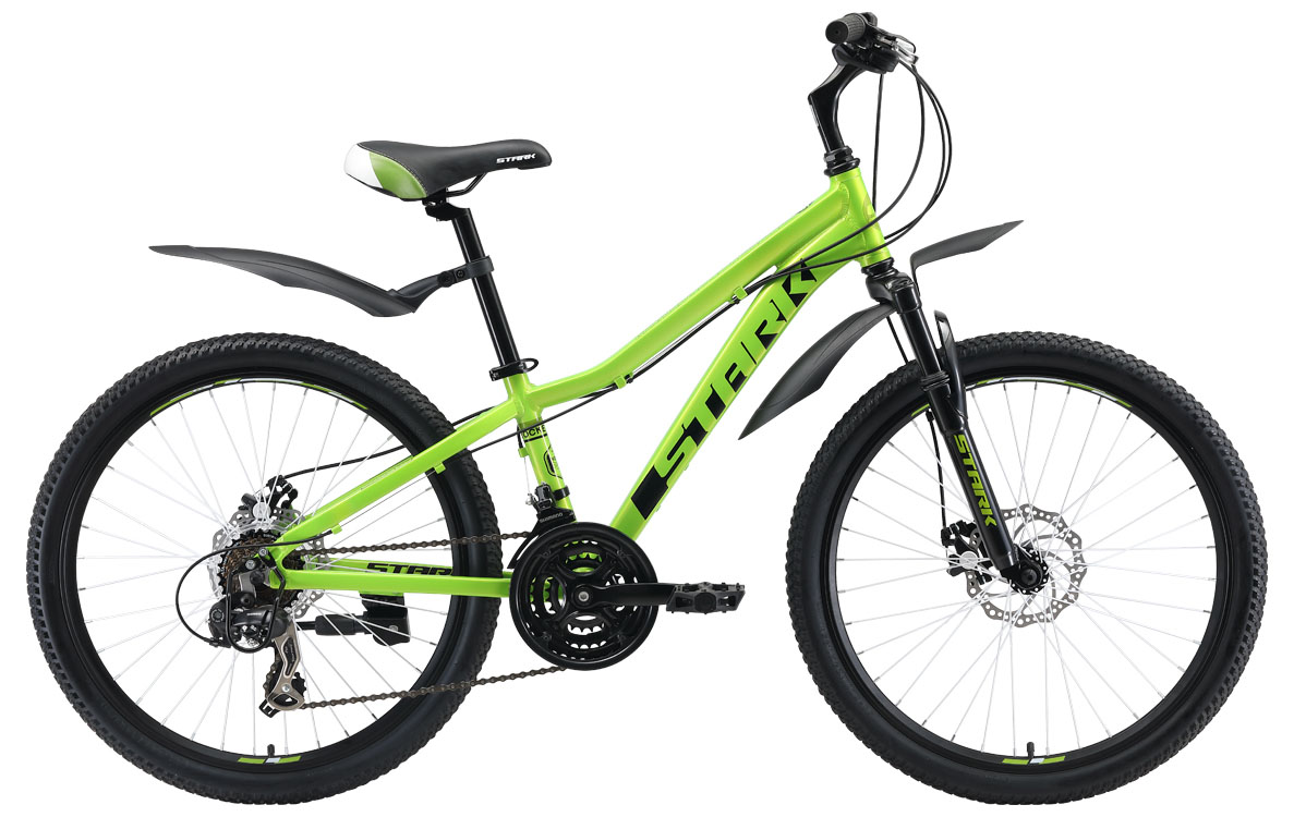 Велосипед Stark Rocket 24.2 D 2019 майка борцовка print bar house stark